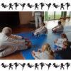 Brasiliaanse Jiu Jitsu voor kinderen